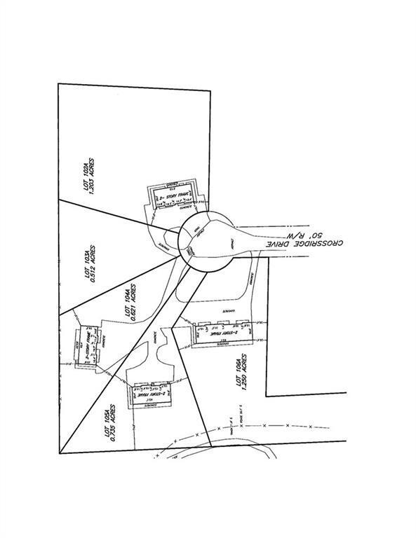0 Crossridge Drive, Silver Creek, GA 30173 (MLS #6110119) :: Iconic Living Real Estate Professionals