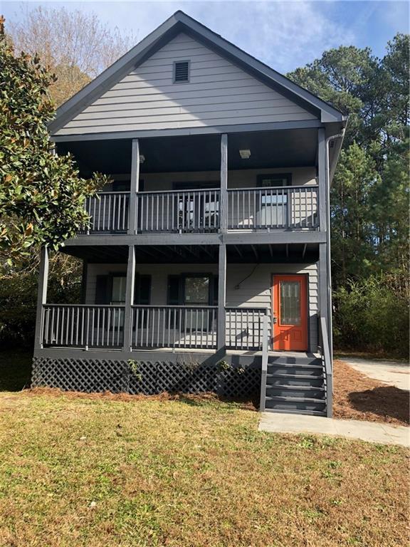 6105 Cedar Wood Drive, Atlanta, GA 30349 (MLS #6110183) :: North Atlanta Home Team