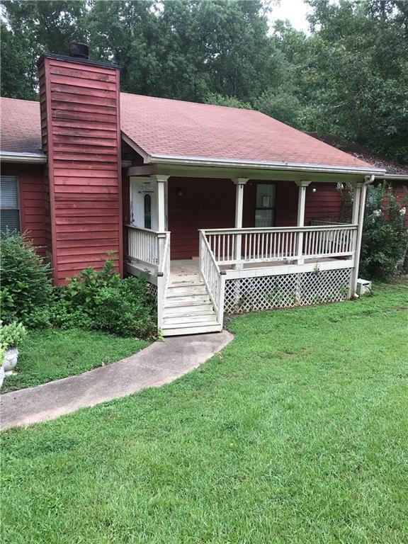 3600 Marshall Street, Douglasville, GA 30135 (MLS #6110191) :: North Atlanta Home Team