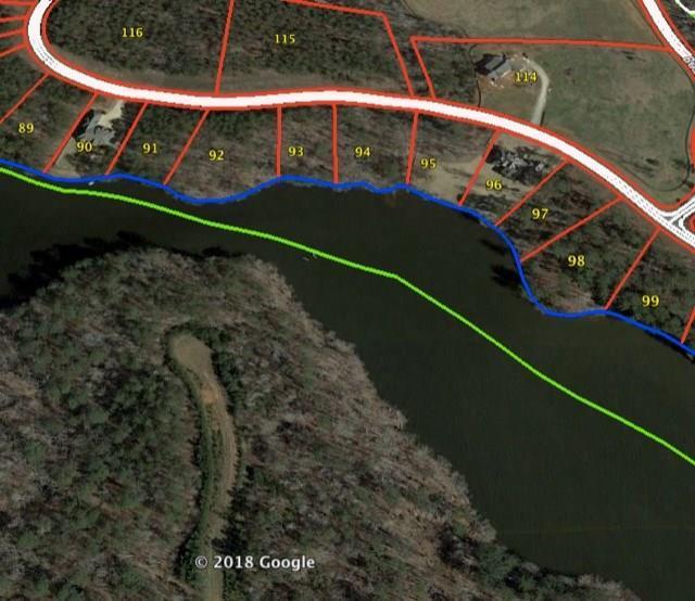 93 Blalock Lakes Dr, Newnan, GA 30263 (MLS #6110308) :: RE/MAX Prestige