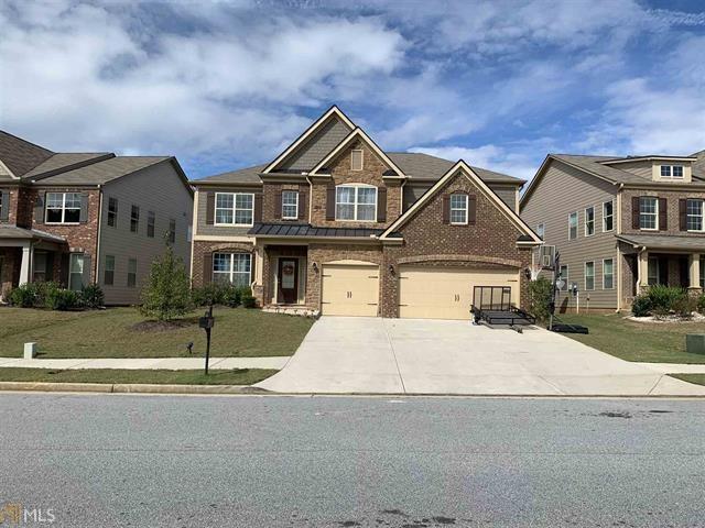 7355 Parkland Bend, Fairburn, GA 30213 (MLS #6110404) :: Kennesaw Life Real Estate