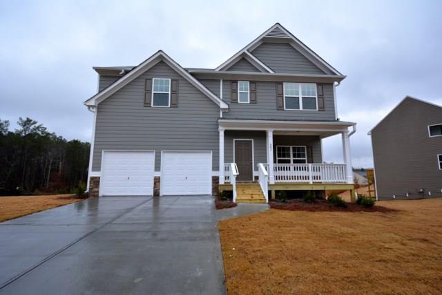 1232 Betsy Ross Lane, Hoschton, GA 30548 (MLS #6110481) :: The Holly Purcell Group