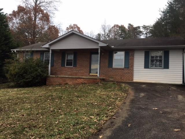 2451 Highway 115 West, Cleveland, GA 30528 (MLS #6110560) :: North Atlanta Home Team