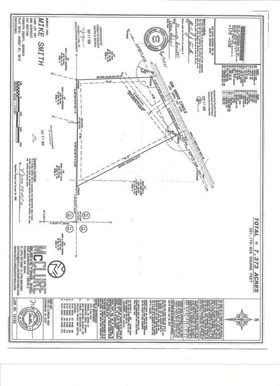 5760 Oak Grove Circle, Cumming, GA 30028 (MLS #6110562) :: North Atlanta Home Team
