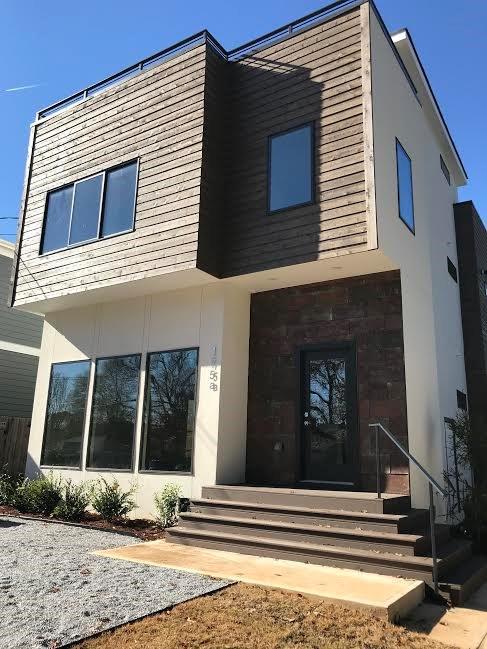 175 Cleveland Street SE A, Atlanta, GA 30316 (MLS #6110659) :: RE/MAX Paramount Properties
