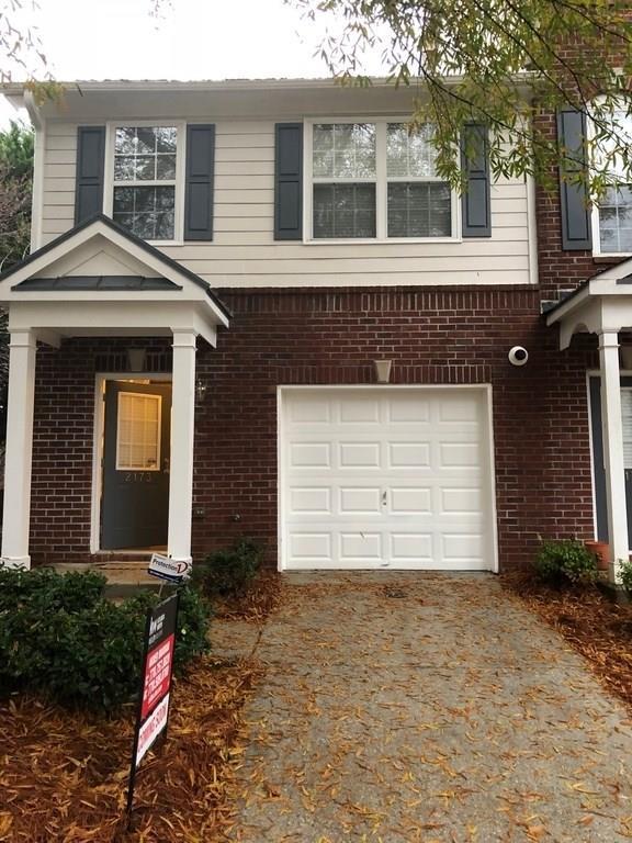 2173 Dillard Crossing #2173, Tucker, GA 30084 (MLS #6110854) :: North Atlanta Home Team