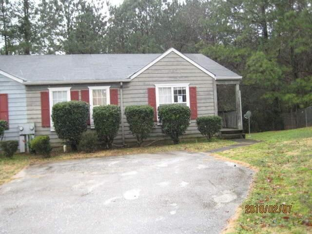 Lithonia, GA 30058 :: North Atlanta Home Team