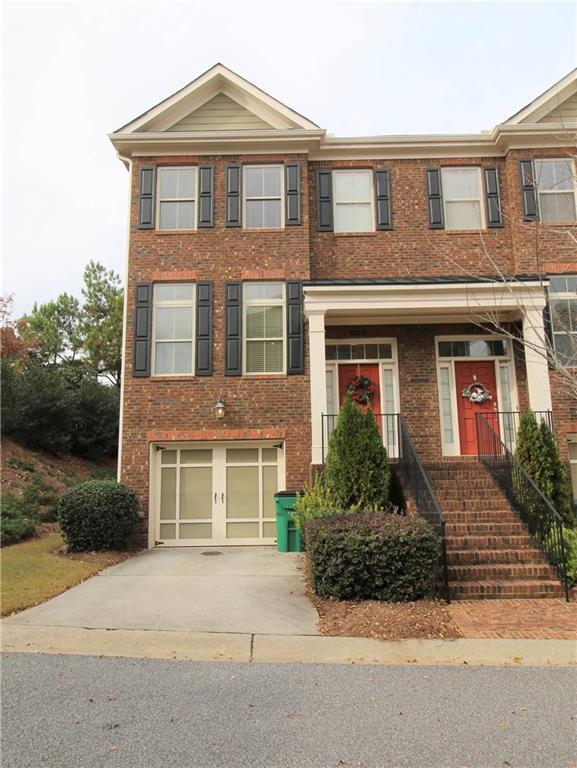 4842 Lamoyne Lane, Alpharetta, GA 30022 (MLS #6111497) :: North Atlanta Home Team