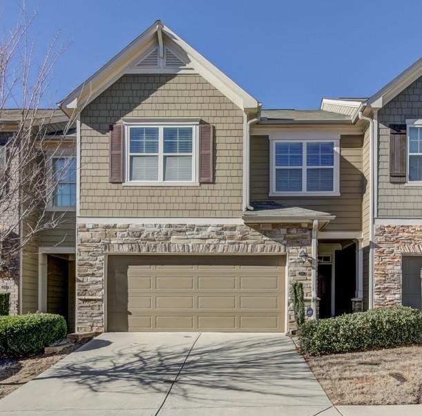 2166 Crestridge Trail NE, Brookhaven, GA 30329 (MLS #6111603) :: North Atlanta Home Team