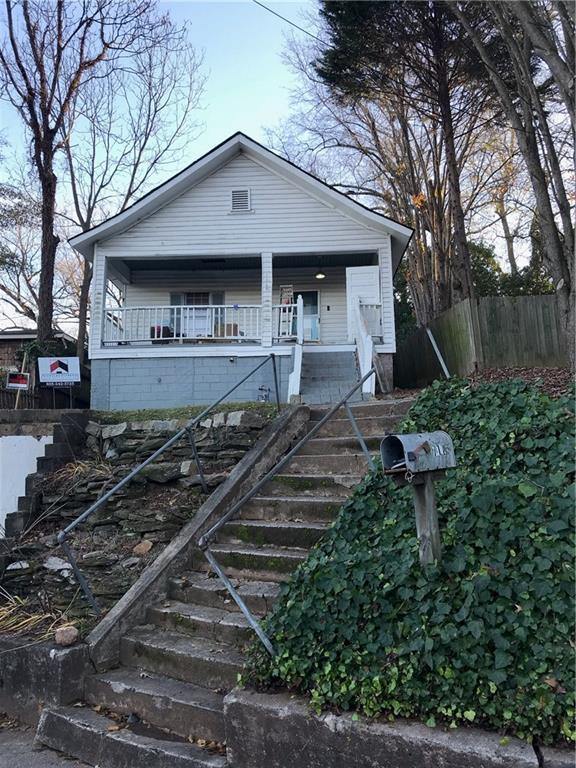 711 Confederate Avenue SE, Atlanta, GA 30312 (MLS #6111604) :: North Atlanta Home Team