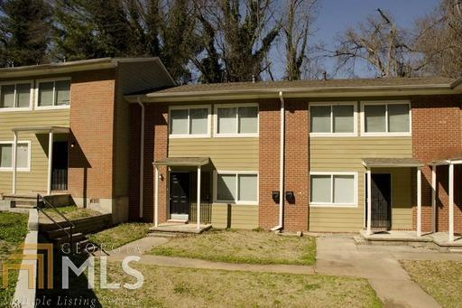 390 NW W Lake Avenue B9, Atlanta, GA 30318 (MLS #6111619) :: RE/MAX Paramount Properties