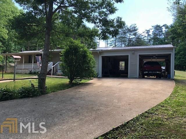 102 Holly Hill Rd, Jasper, GA 30143 (MLS #6111904) :: Team Schultz Properties