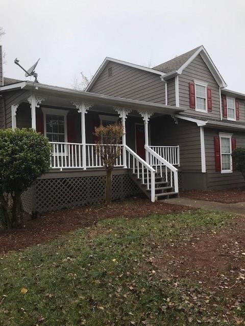 245 Appalachee Church Road E, Auburn, GA 30011 (MLS #6112421) :: North Atlanta Home Team