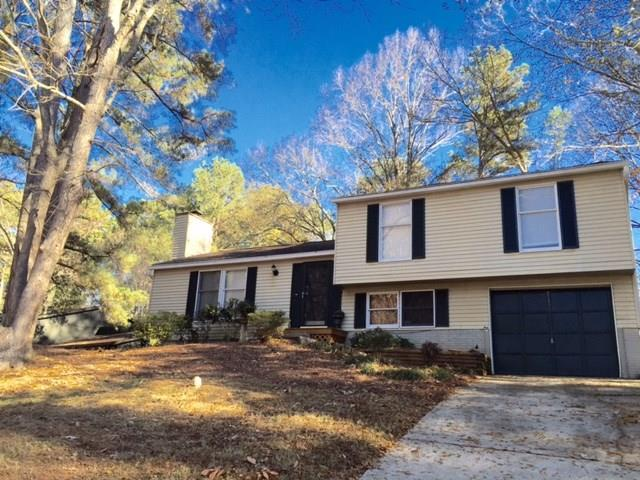 745 Lakestone Court, Roswell, GA 30076 (MLS #6112586) :: North Atlanta Home Team