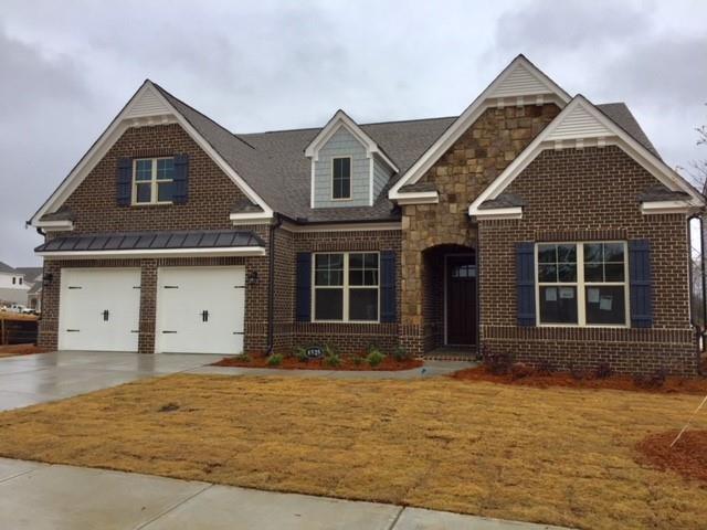 4525 Atwood Drive, Cumming, GA 30040 (MLS #6112747) :: North Atlanta Home Team