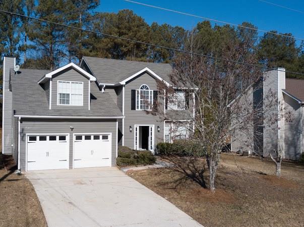 2451 Briar Knoll Road, Lithonia, GA 30058 (MLS #6112798) :: North Atlanta Home Team