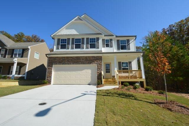 102 Pinnacle Point Court, Dallas, GA 30132 (MLS #6112845) :: North Atlanta Home Team