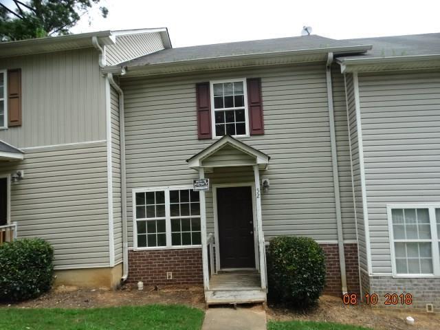 58 Fairview Street, Cartersville, GA 30120 (MLS #6112868) :: North Atlanta Home Team