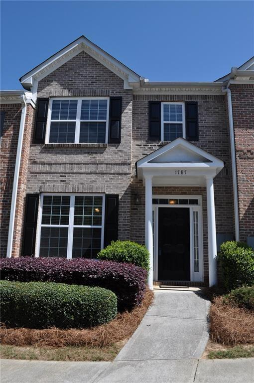 1787 Heights Circle NW, Kennesaw, GA 30152 (MLS #6113048) :: Kennesaw Life Real Estate