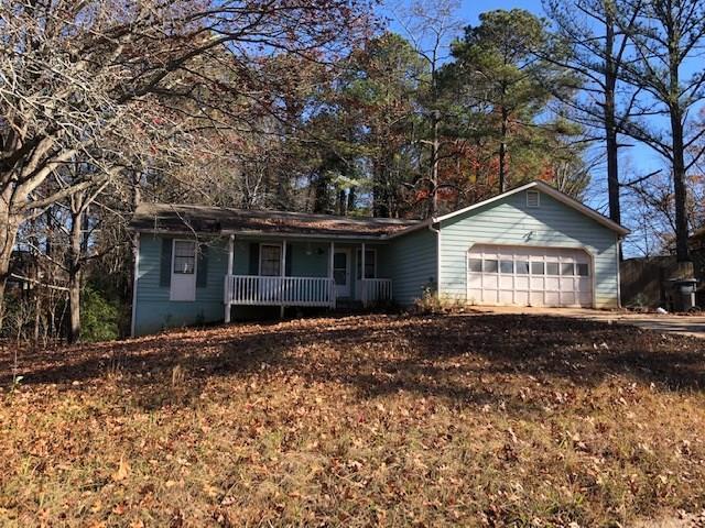 2710 Herron Circle, Snellville, GA 30039 (MLS #6113050) :: North Atlanta Home Team
