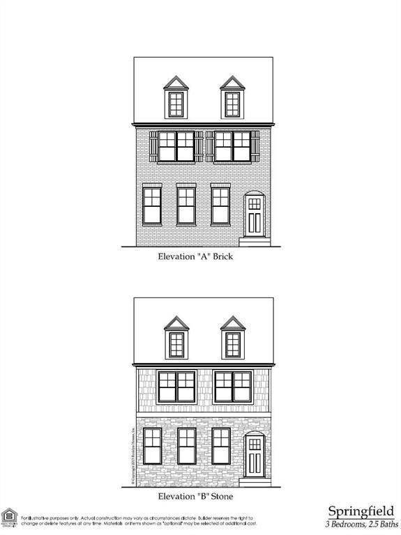 5532 Radford Loop Square #230, Fairburn, GA 30213 (MLS #6113196) :: Iconic Living Real Estate Professionals