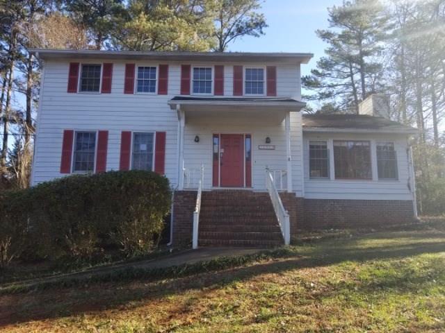1680 Killian Hill Road SW, Lilburn, GA 30047 (MLS #6113286) :: North Atlanta Home Team