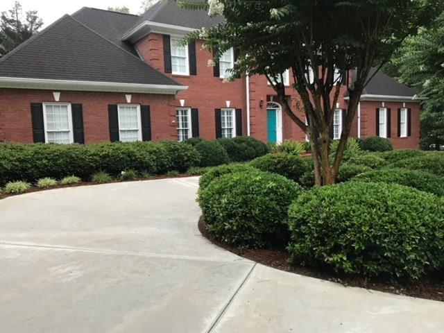 1410 Monroe Drive, Monroe, GA 30655 (MLS #6113292) :: North Atlanta Home Team