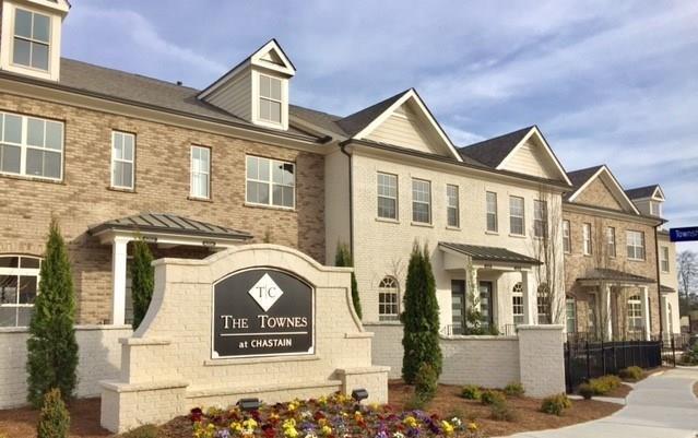4333 Parkside Place, Atlanta, GA 30342 (MLS #6113703) :: Team Schultz Properties
