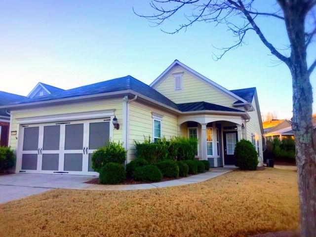 6221 Azalea Way, Hoschton, GA 30548 (MLS #6113930) :: RE/MAX Paramount Properties
