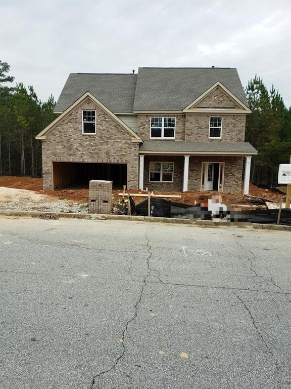 5224 Rosewood Place, Fairburn, GA 30213 (MLS #6114138) :: North Atlanta Home Team
