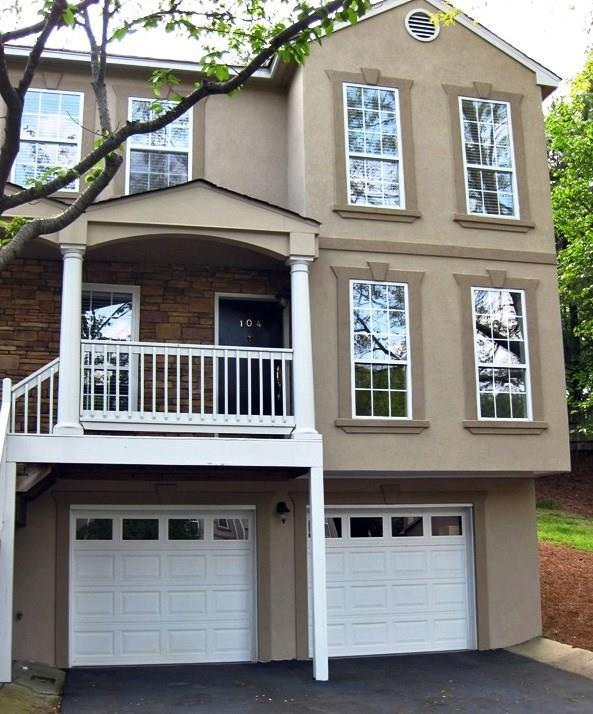 104 Masons Creek Circle, Atlanta, GA 30350 (MLS #6114208) :: Iconic Living Real Estate Professionals