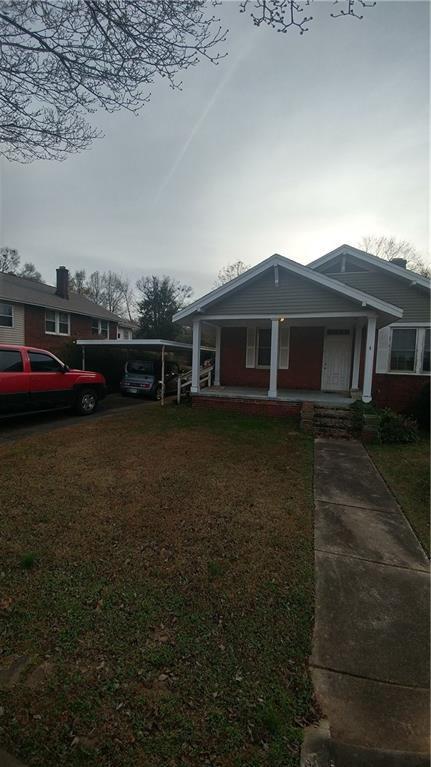 6 H Avenue, Gainesville, GA 30504 (MLS #6114269) :: North Atlanta Home Team