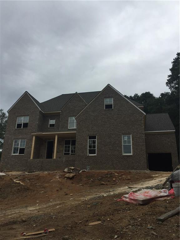 308 Indian Hills Trail, Marietta, GA 30068 (MLS #6114405) :: North Atlanta Home Team