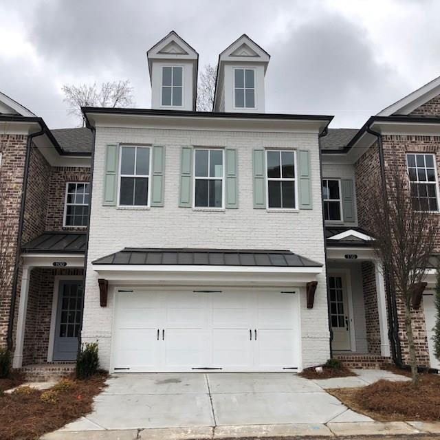 130 Martin Run, Alpharetta, GA 30009 (MLS #6114505) :: North Atlanta Home Team