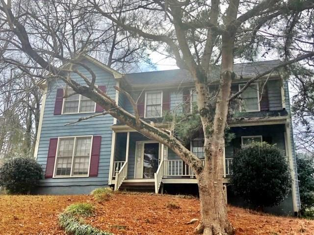 3819 Holy Cross Court, Decatur, GA 30034 (MLS #6114542) :: North Atlanta Home Team