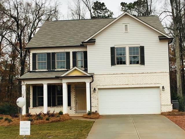 4360 Corley Way, Cumming, GA 30040 (MLS #6114980) :: North Atlanta Home Team