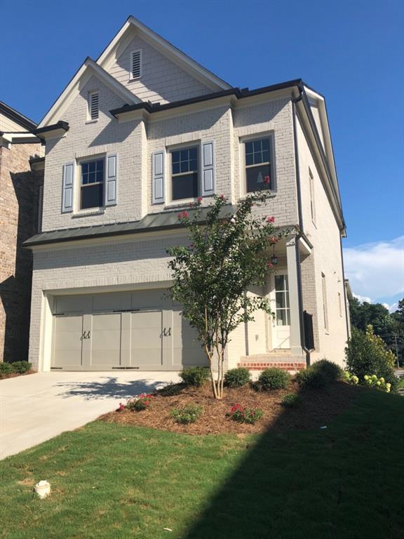 10150 Windalier Way, Roswell, GA 30076 (MLS #6115014) :: North Atlanta Home Team