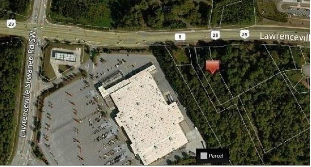 1330 Lawrenceville Highway, Lawrenceville, GA 30046 (MLS #6115055) :: North Atlanta Home Team