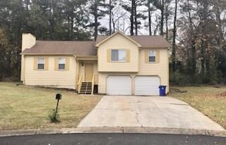 1006 Pinetree Court, Powder Springs, GA 30127 (MLS #6115425) :: Kennesaw Life Real Estate