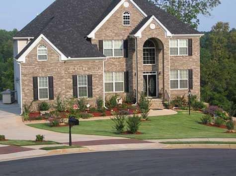 2364 Middleberry Cloister, Douglasville, GA 30135 (MLS #6115450) :: North Atlanta Home Team