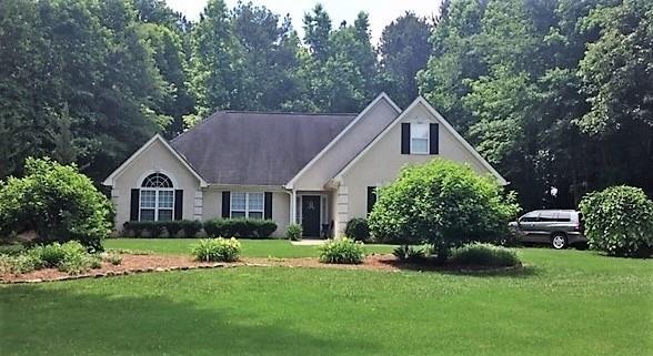 209 Brookstone Park, Newnan, GA 30265 (MLS #6115621) :: Team Schultz Properties