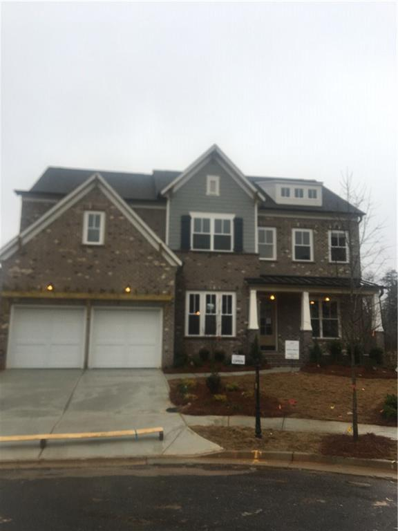760 Adler Court, Alpharetta, GA 30005 (MLS #6115696) :: North Atlanta Home Team