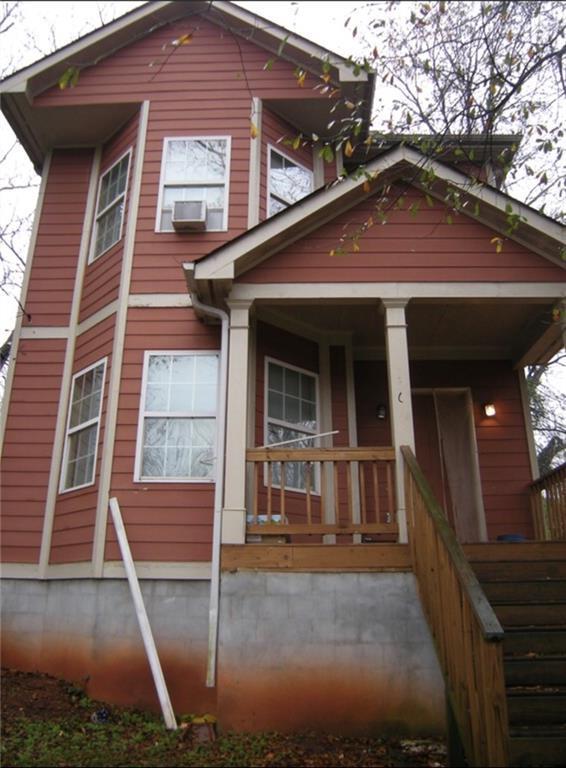 966 Mcdaniel Street SW, Atlanta, GA 30310 (MLS #6115770) :: North Atlanta Home Team