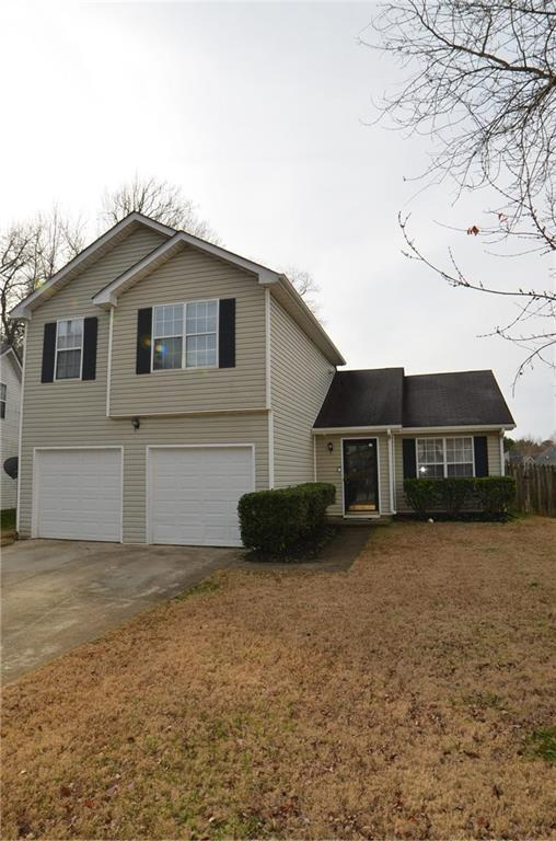 2287 Creekview Trail, Decatur, GA 30035 (MLS #6115972) :: The Zac Team @ RE/MAX Metro Atlanta