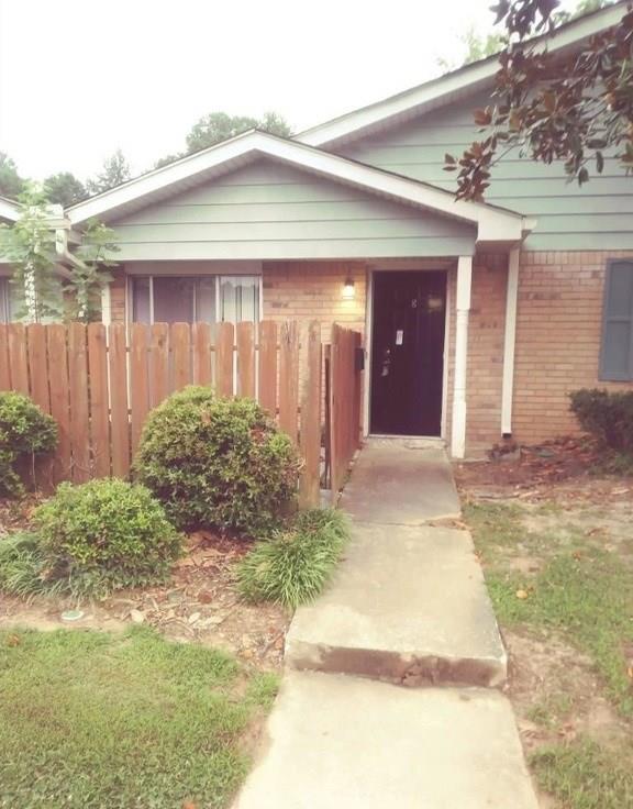 4701 Flat Shoals Road 19D, Union City, GA 30291 (MLS #6116021) :: North Atlanta Home Team