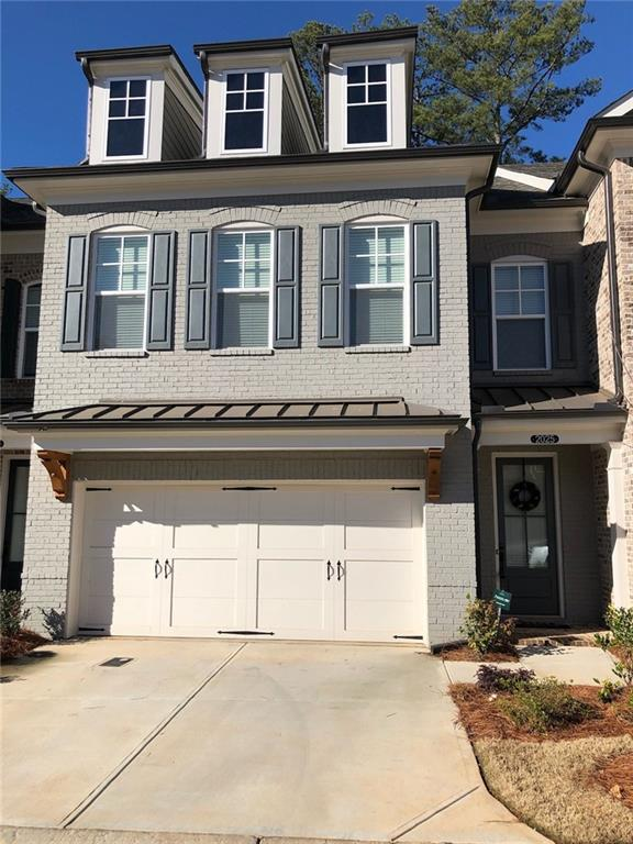 2025 Towneship Trail Trail, Roswell, GA 30075 (MLS #6116159) :: North Atlanta Home Team