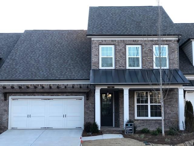 3506 Clemont Circle, Marietta, GA 30062 (MLS #6116196) :: RE/MAX Paramount Properties