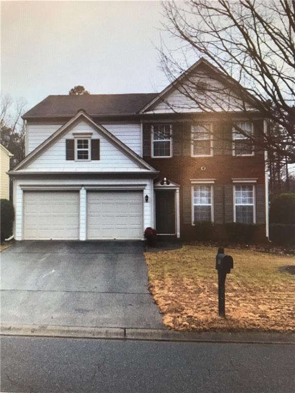 205 Persimmon Trail, Woodstock, GA 30188 (MLS #6116301) :: Kennesaw Life Real Estate