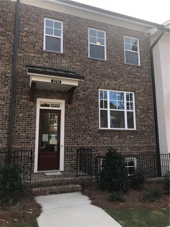 5239 Cresslyn Ridge, Johns Creek, GA 30005 (MLS #6116377) :: Kennesaw Life Real Estate