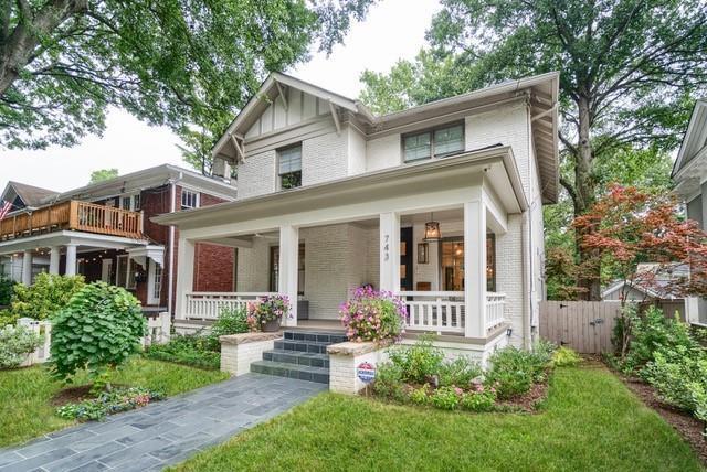 743 Argonne Avenue NE, Atlanta, GA 30308 (MLS #6116468) :: Julia Nelson Inc.